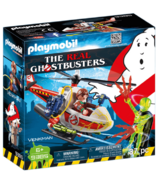 Playmobil Ghostbusters Helicopter