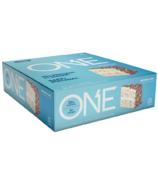 ONE Protein Bar Birthday Cake Case