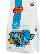 Bio-Kinetics Organic Sprouted Baby Cereal Wheat