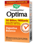 Nature's Way Primadophilus Optima Digestive Balance