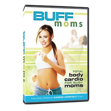 Buff Moms DVD