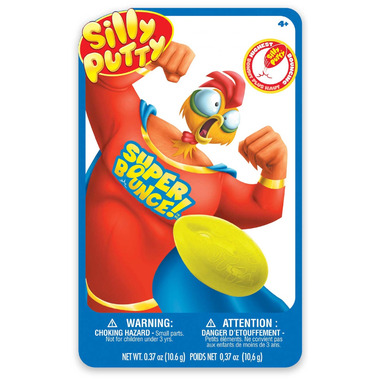 Crayola Silly Putty Superbounce