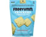 FreeYumm Crackers