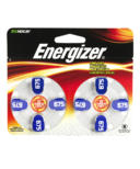 Energizer Hearing Aid 675 Batteries