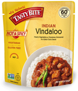 Tasty Bite Hot & Spicy Vindaloo