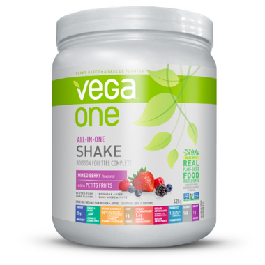 Vega One All-In-One Berry Shake