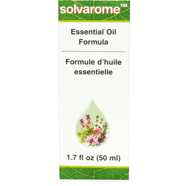 UNDA Solvarome Essential Oil Formula