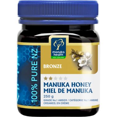Manuka Honey Bronze