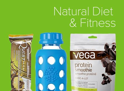 Natural Diet & Fitness