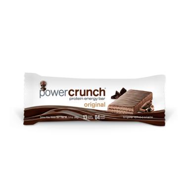 Power Crunch Tripple Chocolate