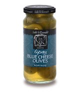 Sable & Rosenfeld Tipsy Blue Cheese Olives