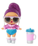 L.O.L Surprise Winter Chill Hangout Spaces with Bling Queen Doll