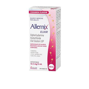 Allernix Elixir