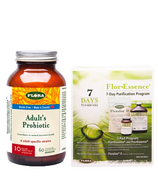 Flora 7 day Cleanse Bundle