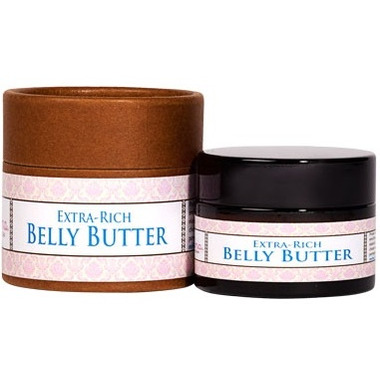 Pretty Mama Extra Rich Belly Butter