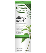 St. Francis Herb Farm Allergy Relief Deep Immune