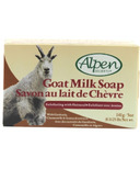 Alpen Secrets Exfoliating Goat Milk Soap