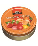 Waterbridge Travel Tin Summer Fruits Candy