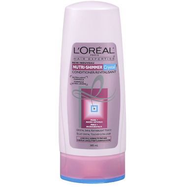 L\'Oreal Hair Expertise Crystal Conditioner