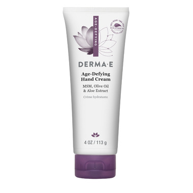 Derma E Age-Defying Hand Creme