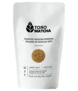 ToroMatcha Hojicha Powder