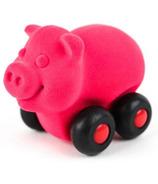 Rubbabu Aniwheelie Pig