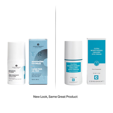 Consonant Skin+Care Moisturizing Eye Cream