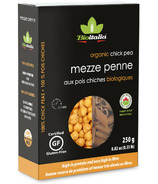 Bioitalia Organic Chick Pea Pasta Mezze Penne