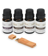 Gaiam Relax Aromatherapy Kit
