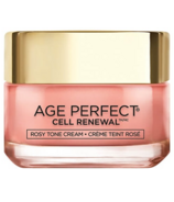 L'Oreal Paris Face Age Perfect Cell Renewal Tinted Rosy Tone Day Cream