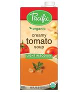 Pacific Organic Creamy Tomato Soup