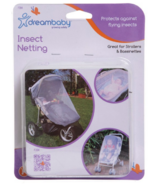 Dreambaby Stroller and Bassinet Insect Netting