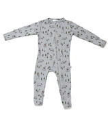 Bambi and Birdie Kids Sleeper Polar Bear
