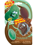 Crayola Silly Scents Silly Putty Minty & Coco