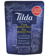Tilda Pure Steamed Basmati Rice