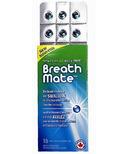 Breath Mate Breath Refreshing Herbal Supplement