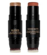 Nudestix Glowy Nude Skin Kit
