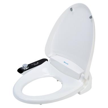 Brondell Swash Ecoseat 100 Bidet Toilet Seat