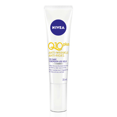 Nivea Q10 Plus Anti-Wrinkle Eye Care