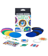 Kid Made Modern Design Your Own Cosmic Patch Kit