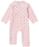 Noppies Organic Cotton Playsuit Nemi Rose