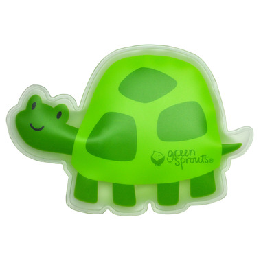 Green Sprouts Cool Calm Press Turtle