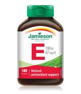 Jamieson Vitamin E