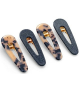 Zoe Ayla Acetate Variety Mix Leopard Glitter