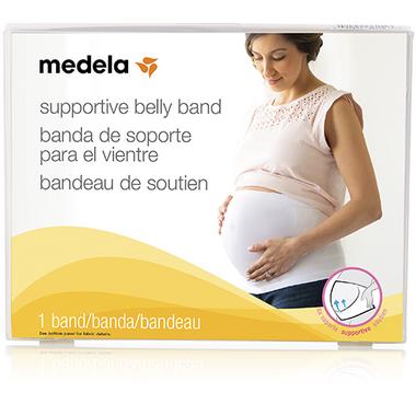Medela Supportive Belly Band Black