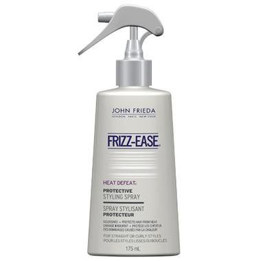 John Frieda Frizz Ease Heat Defeat Protective Styling Spray