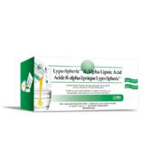 LivOn Labs Lypo-Spheric R-Alpha Lipoic Acid