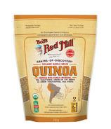 Quinoa biologique Bob's Red Mill