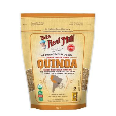 Bob\'s Red Mill Organic Quinoa