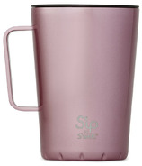 S'ip To-Go Mug Pink Punch Metallic